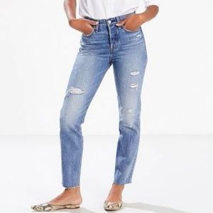 Wedgie Icon fit Levi's NWT